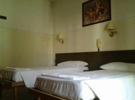 Hostal Parini, Cesano Boscone