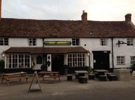 The Crown Inn, Kemerton, Tewkesbury