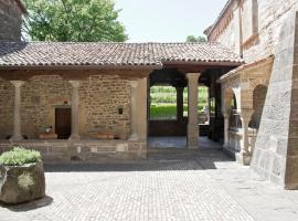 Historical House Medieval Abbey - Al Chiostro, Sotto il Monte