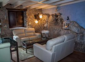 Casa Rural La Ardina, Sotres