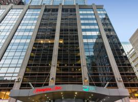 Hampton Inn Chicago Downtown/Magnificent Mile