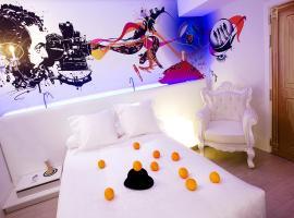 dormirdcine hotel de estrellas salamanca