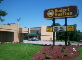 Budget Host Inn Sandusky, Sandusky