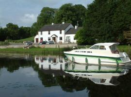 Corrigans Shore House, Enniskillen