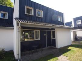 Apartment Marielyst VI, Bøtø By