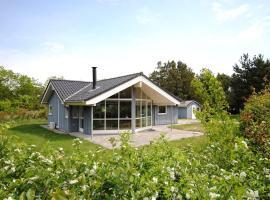 Holiday home Gyvelvej E- 1497, Lem
