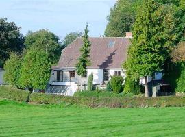 Holiday home Hennetvedvej D- 1744, Hennetved
