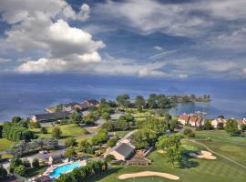 Harbourtowne Resort, Saint Michaels