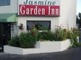 Jasmine Garden Inn - Lake City, Lake City