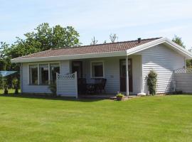 Holiday home Syrenvej G- 4731, Skattebølle