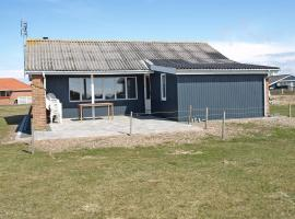 Holiday home Vejlby D- 5064, Harboør