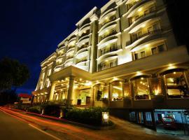 M-Regency Hotel Makassar, Makassar