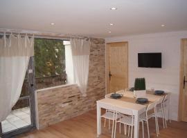 Apartment Le Jandri 4