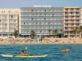 Hotel Pimar & Spa, Blanes