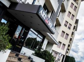 Art Hotel Milano 4 Star Prato Miles From Florence Airport