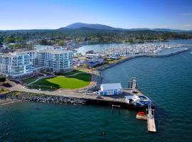 The Sidney Pier Hotel & Spa, Sidney
