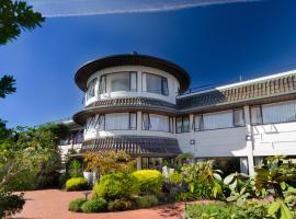 Aloha Lodge Beachside Accommodation, Nelson
