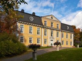 Svartå Manor, Svartå
