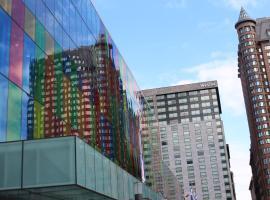 Apartment & Studio Palais des Congres