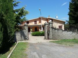 Casa Vacanze Casa Perla, Piansano