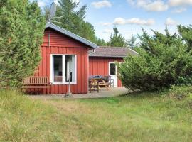 Holiday home Drosselvej F- 858, Bindslev