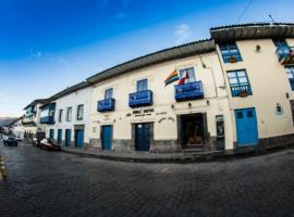 Royal Inti Cusco