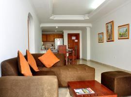 Apartamento Frente Al Mar - Sol Caribe