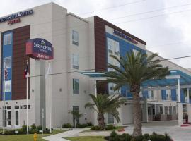 SpringHill Suites by Marriott Corpus Christi, Corpus Christi