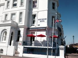 West Rocks Hotel, Eastbourne