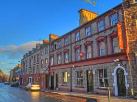 Charlemont Arms Hotel, Armagh