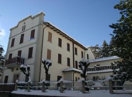 Hotel Appennino, Vidiciatico