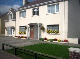 The Meadows Bed and Breakfast, Monaghan