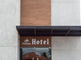 Plattinum Hotel, Salvador