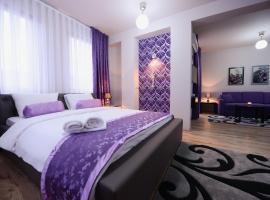 Millenium Travel Apartments, Bitola