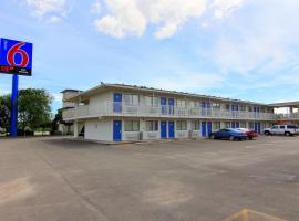 Motel 6 Corpus Christi Northwest, Corpus Christi