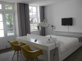 Guimyguest - studios and apartments, Guimarães