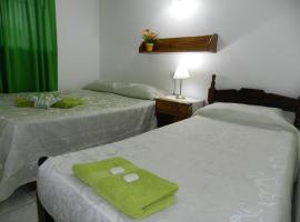 Hotel Colon, Posadasas