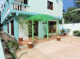 Green House Puerto, Puerto Princesa