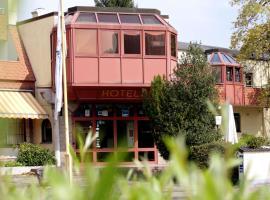 Mariaweiler Hof, Düren - Eifel