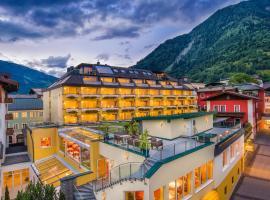 Hotel Norica - Thermenhotels Gastein, Бад-Хофгаштайн