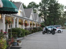 Golden Gables Inn