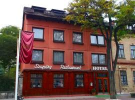 Hotel Gloria Budapest City Center