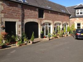 The Arches B&B, Maybole