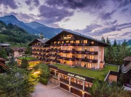 Hotel Alpina - Thermenhotels Gastein, Bad Hofgastein
