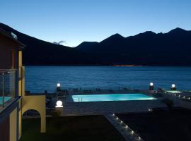 Golfo Gabella Lake Resort, Maccagno Superiore