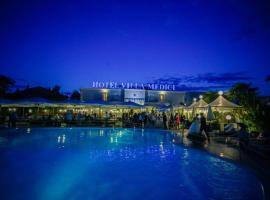 Hotel Villa Medici, Rocca San Giovanni