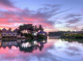 Koro Sun Resort & Rainforest Spa, Savusavu