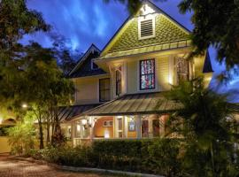 Sundy House - Delray Beach, Delray Beach