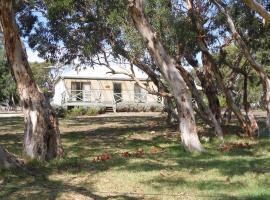 Wenton Farm Holiday Cottages, Middleton