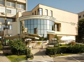 Hotel Vadis, Ruse
